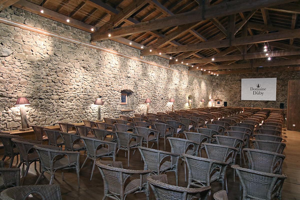 Salle de séminaire Lyon Saint Etienne