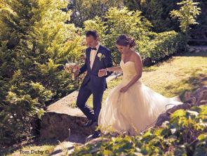 Mariage – Première nuit dans la suite nuptiale !