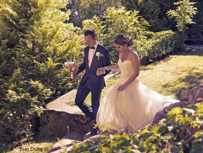 Mariage - Première nuit dans la suite nuptiale !